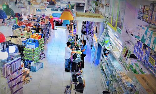Compra de Materiais de Iluminação em São Paulo